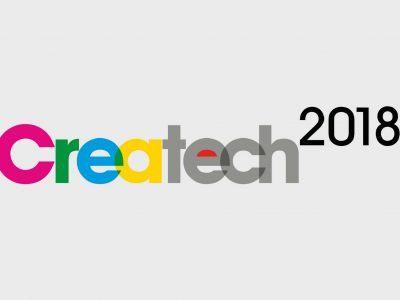 Createtech London - Where Technology meets Creativity.